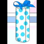 GIFT WRAP One Bottle Gift Wrap