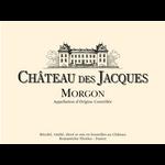 Château des Jacques Jadot Chateau Jacques Morgon 2019 France