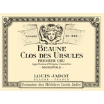 Louis Jadot Beaune Clos des Ursules Premier Cru 2019 Louis Jadot  France
