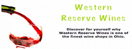 Western Reserve Wines