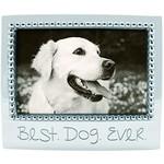 MARIPOSA BEST DOG EVER - FRAME (4X6)