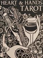 Heart & Hands Tarot