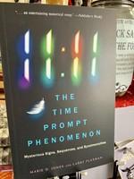 11:11 The Time Prompt Phenomenon - Marie D. Jones & Larry FLaxman