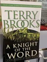 A Knight of the Word - By TERRY BROOKS