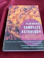 Alan Oken's Complete Astrology The Classic Guide to Modern Astrology
