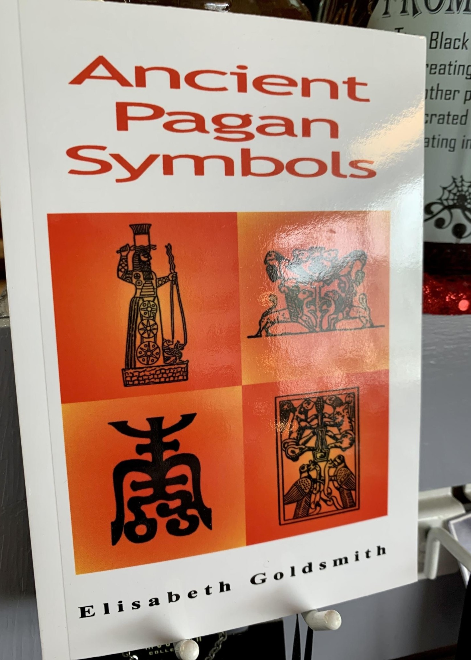 Ancient Pagan Symbols - Elisabeth Goldsmith