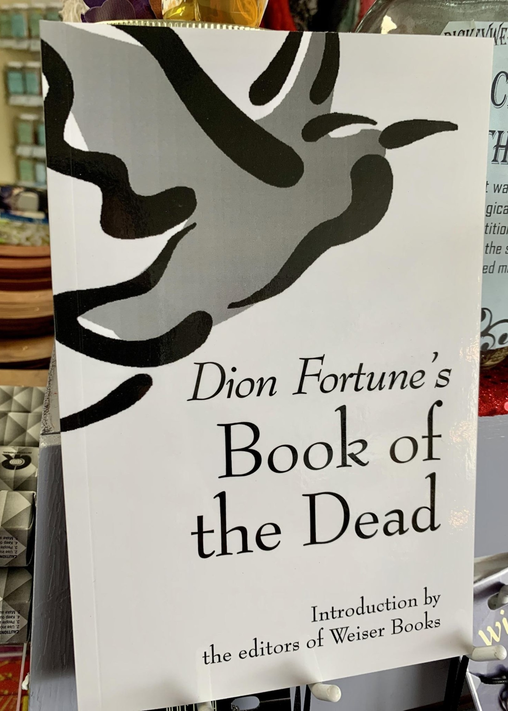 Book of the Dead - Dion Fortune
