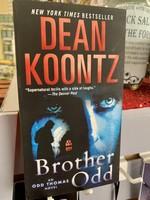 Brother Odd - Dean Koontz