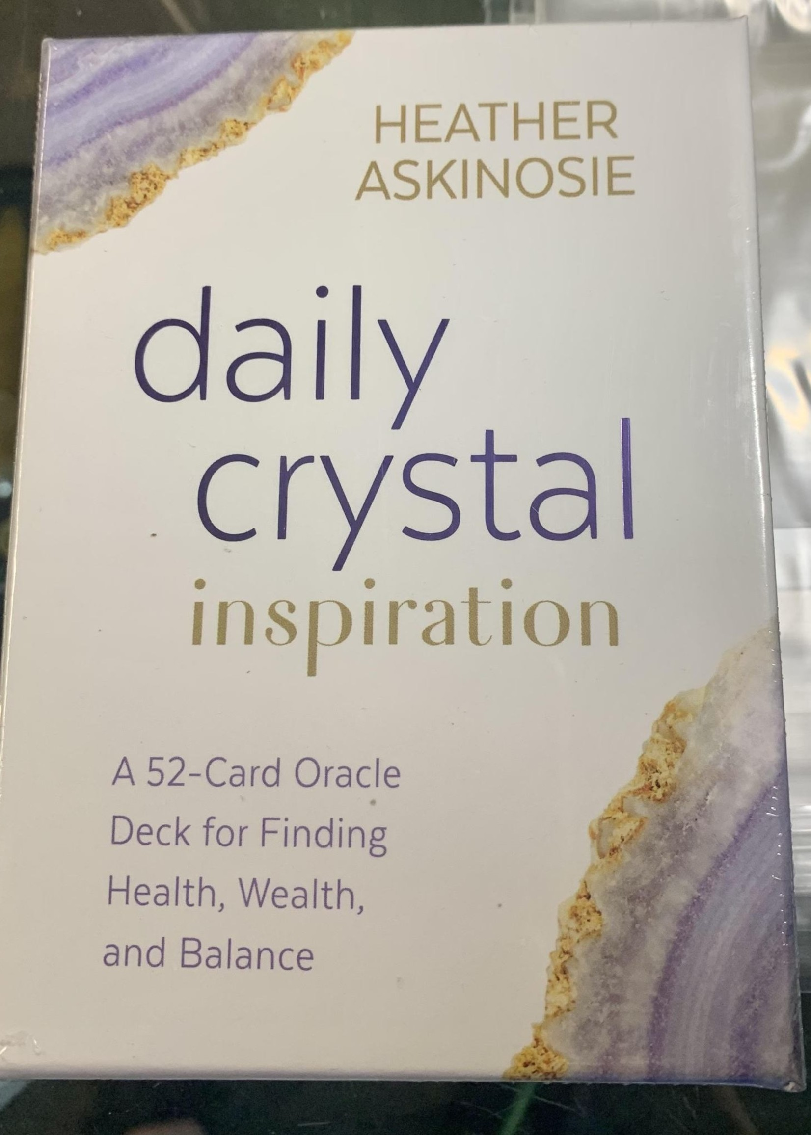 Daily Crystal Inspiration