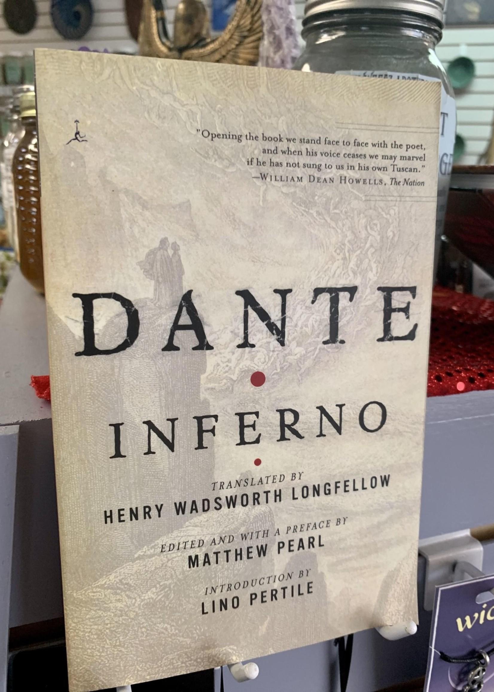 Dante - Inferno
