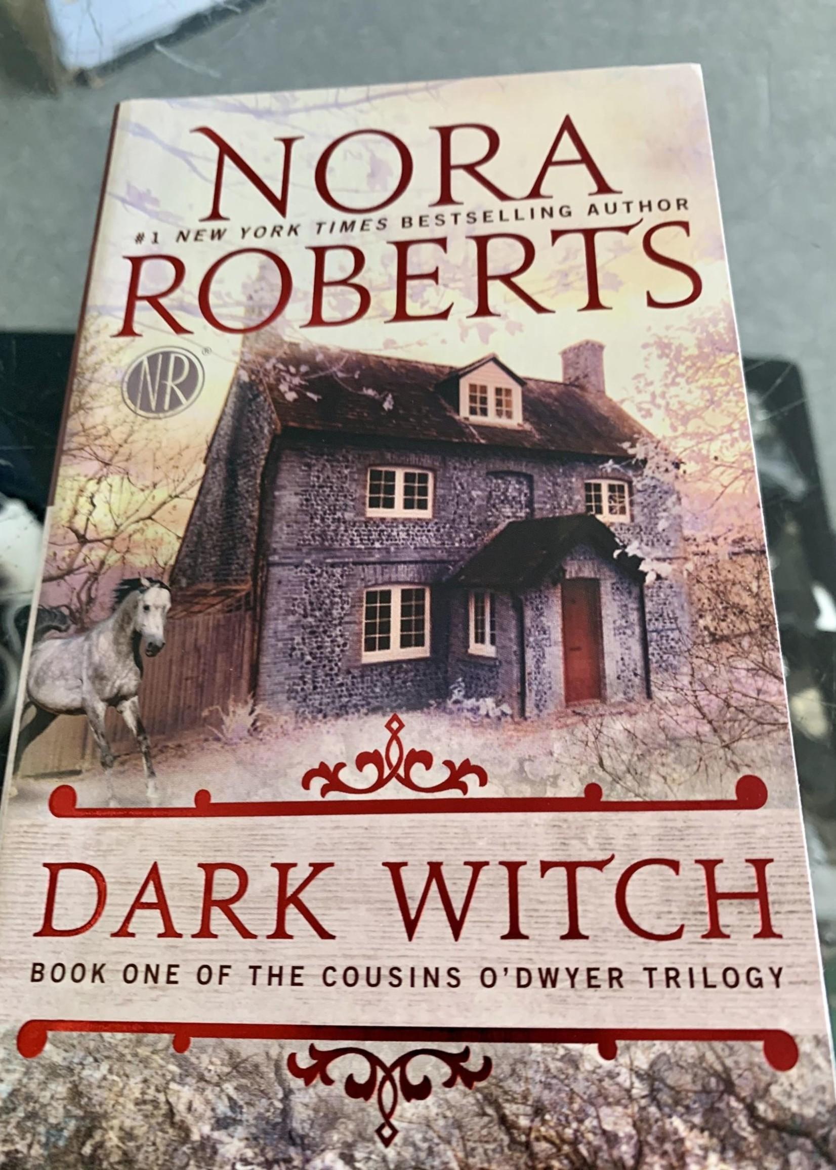 Dark Witch - Nora Roberts