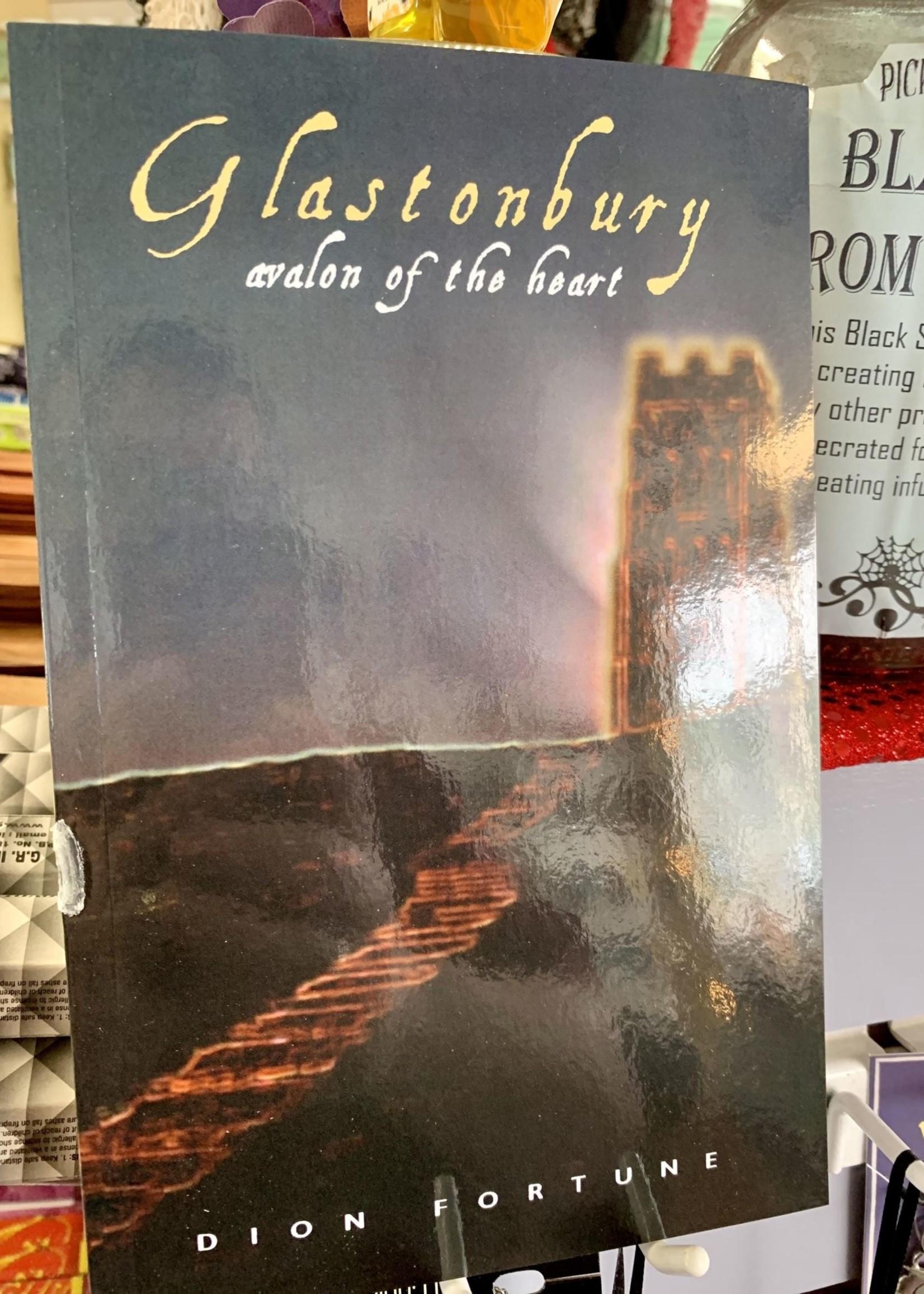 Glastonbury - Dion Fortune