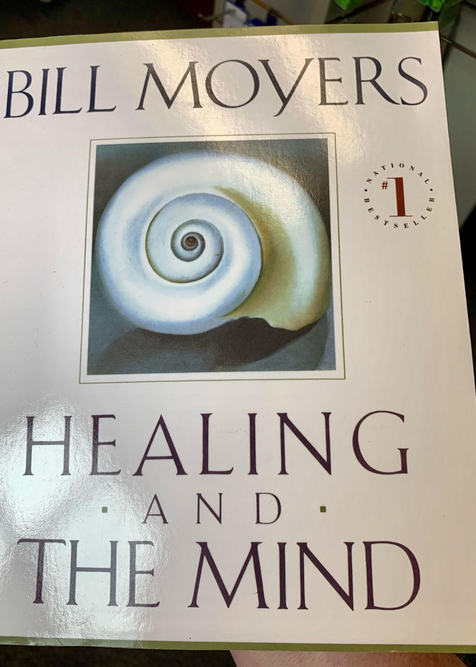 Healing & The Mind - Bill Moyers