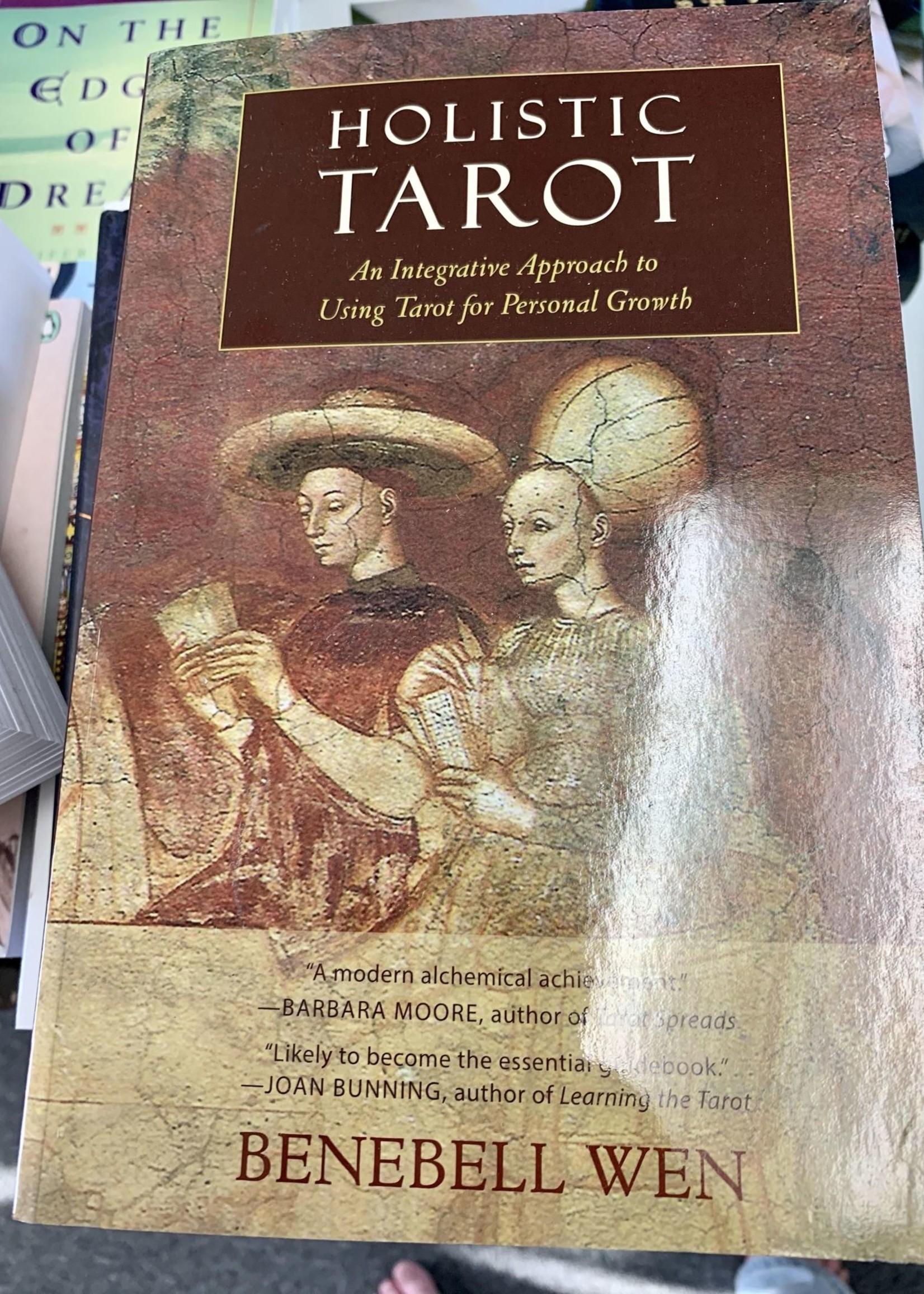 Holistic Tarot - Benebell Wen