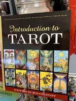 Introduction to Tarot - Susan Levitt