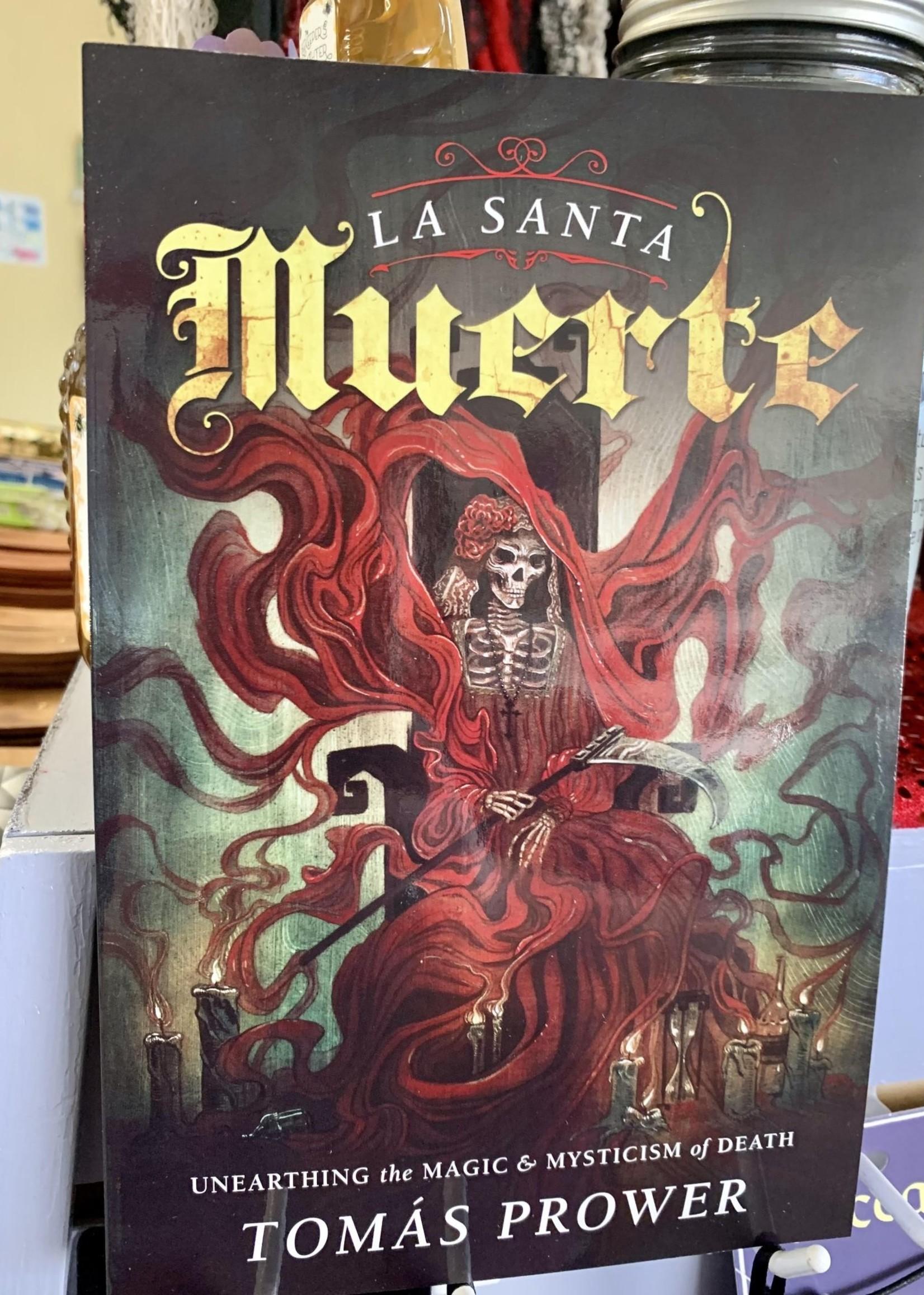La Santa Muerte - Tomas Prower (English Version)