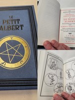 Le Petit Albert Translated, edited and introduced by Paul Summers Young  Second Edition