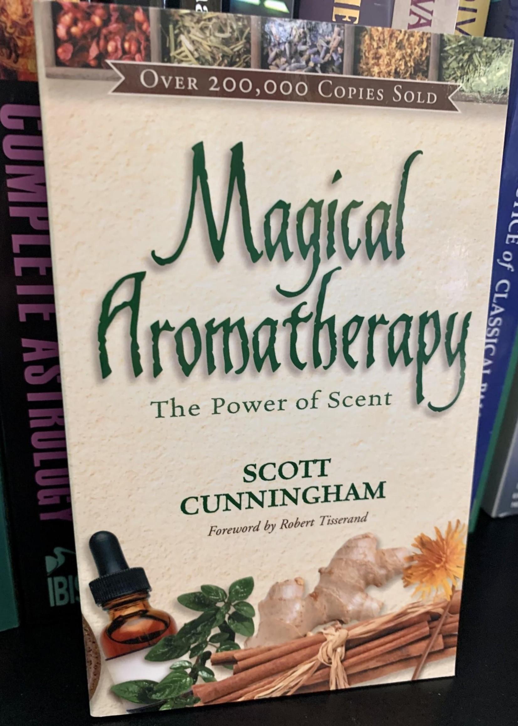 Magical Aromatherapy - Scott Cunningham