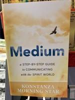 Medium - BY KONSTANZA MORNING STAR