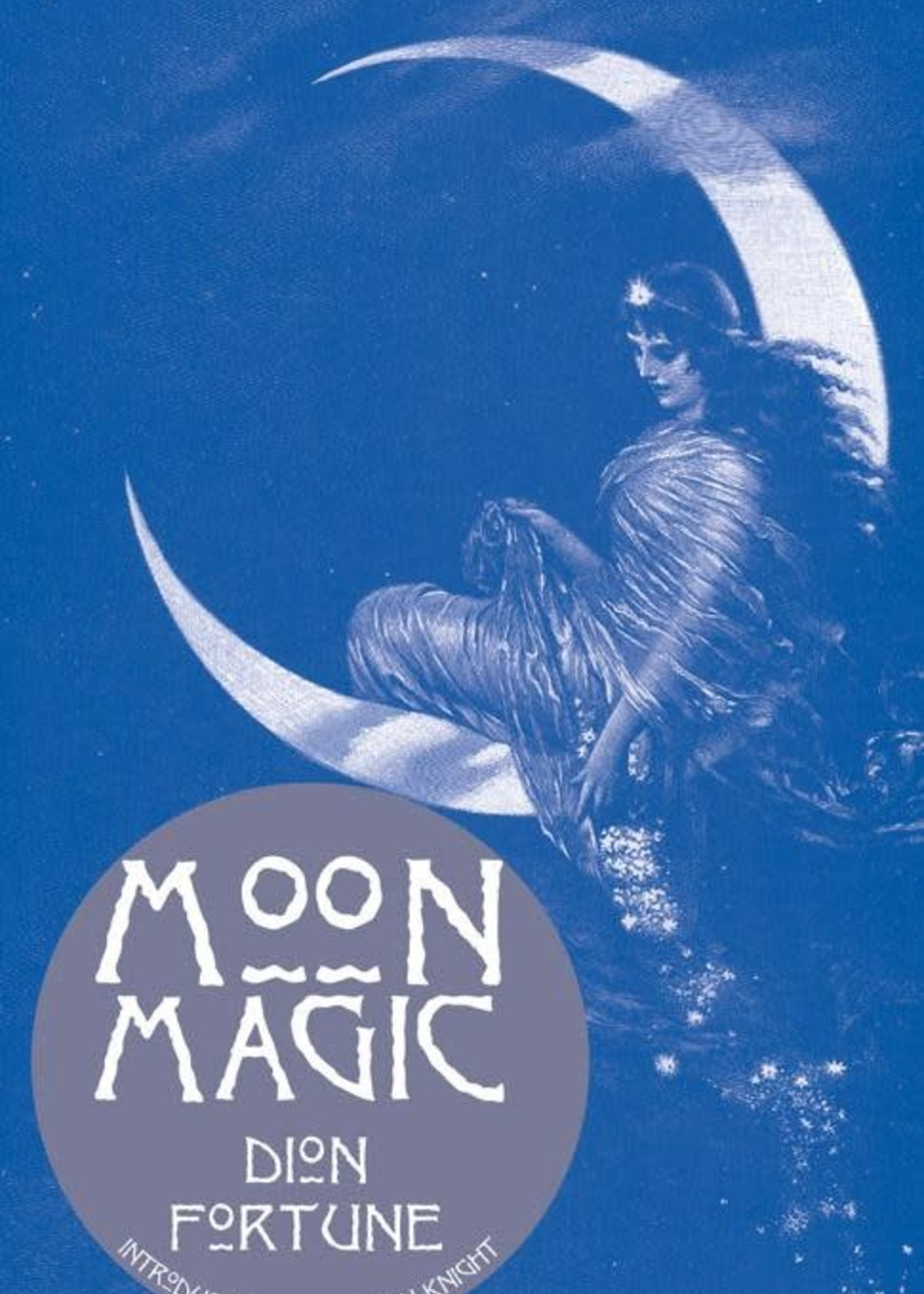 Moon Magic (Dion Fortune)