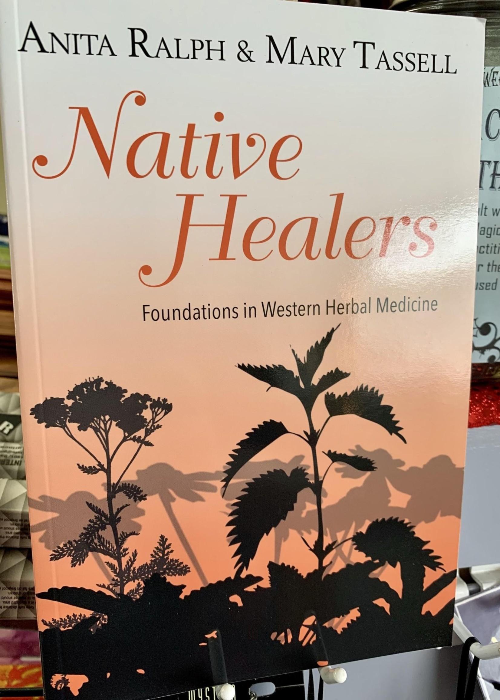 Native Healers - Anita Ralph & Mary Tassell