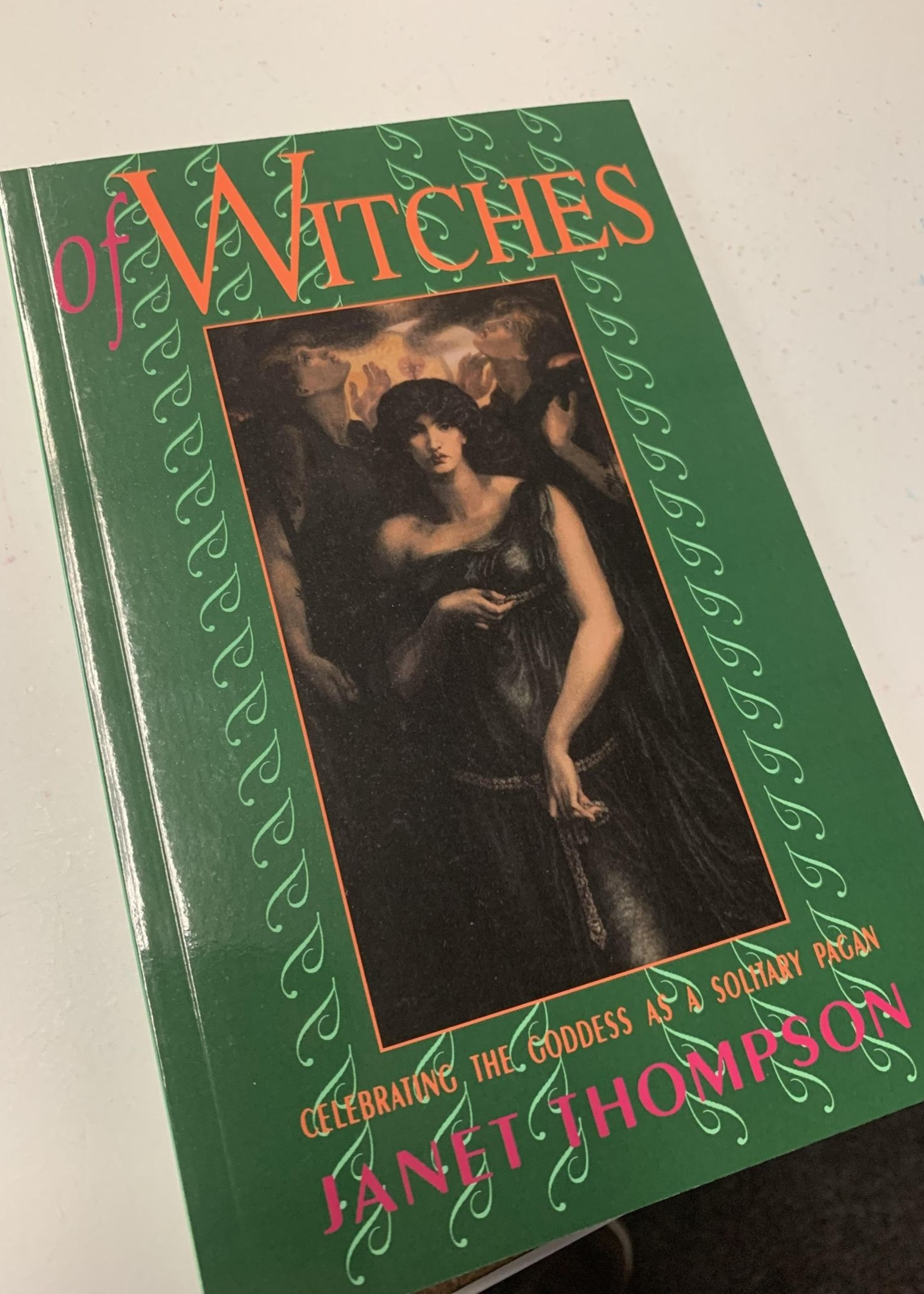 Of Witches