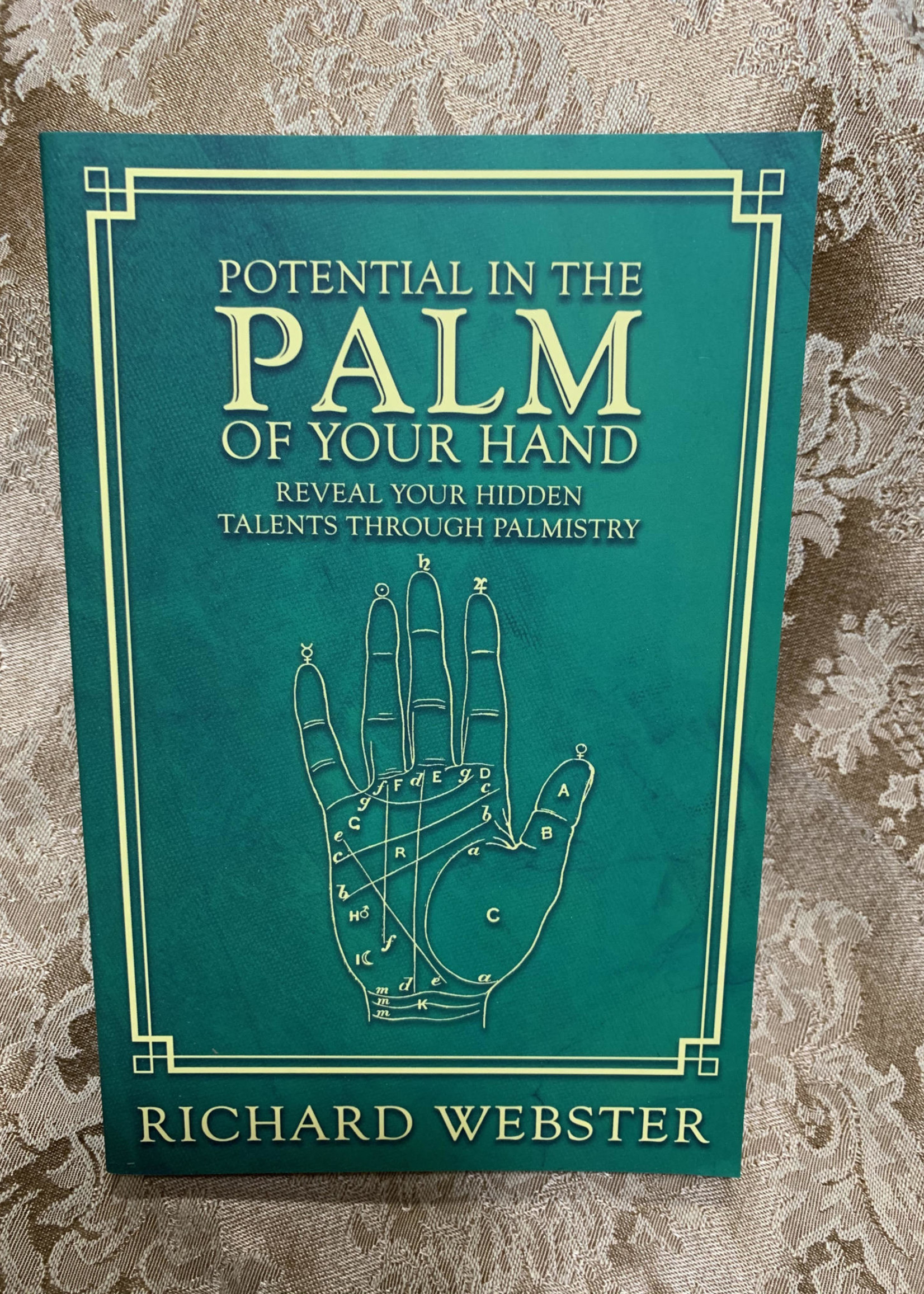 Potential in the Palm of Your Hand