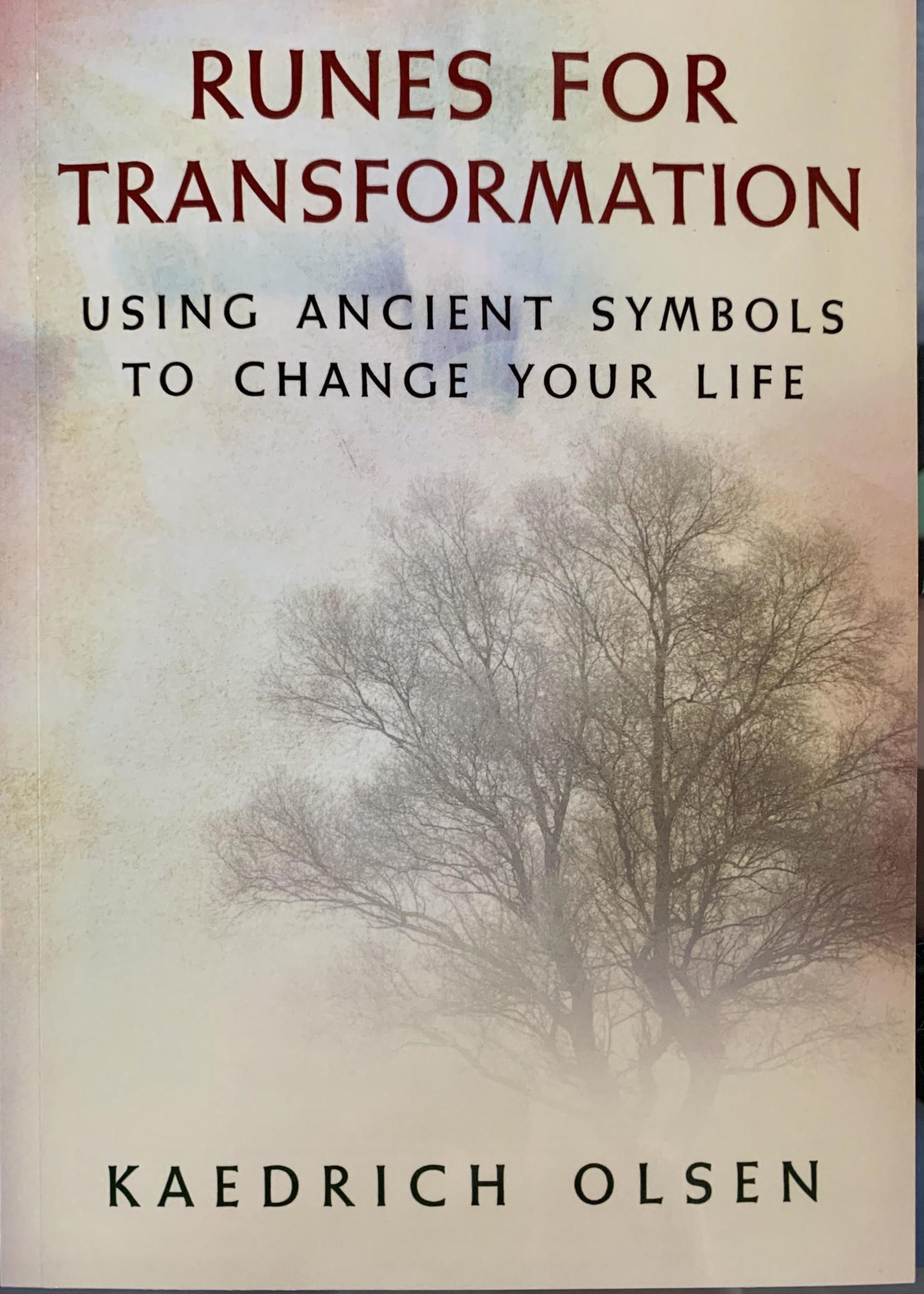 Runes for Transformation