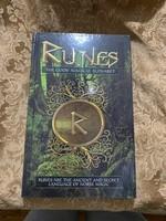 Runes: the God's Magical Alphabet Book