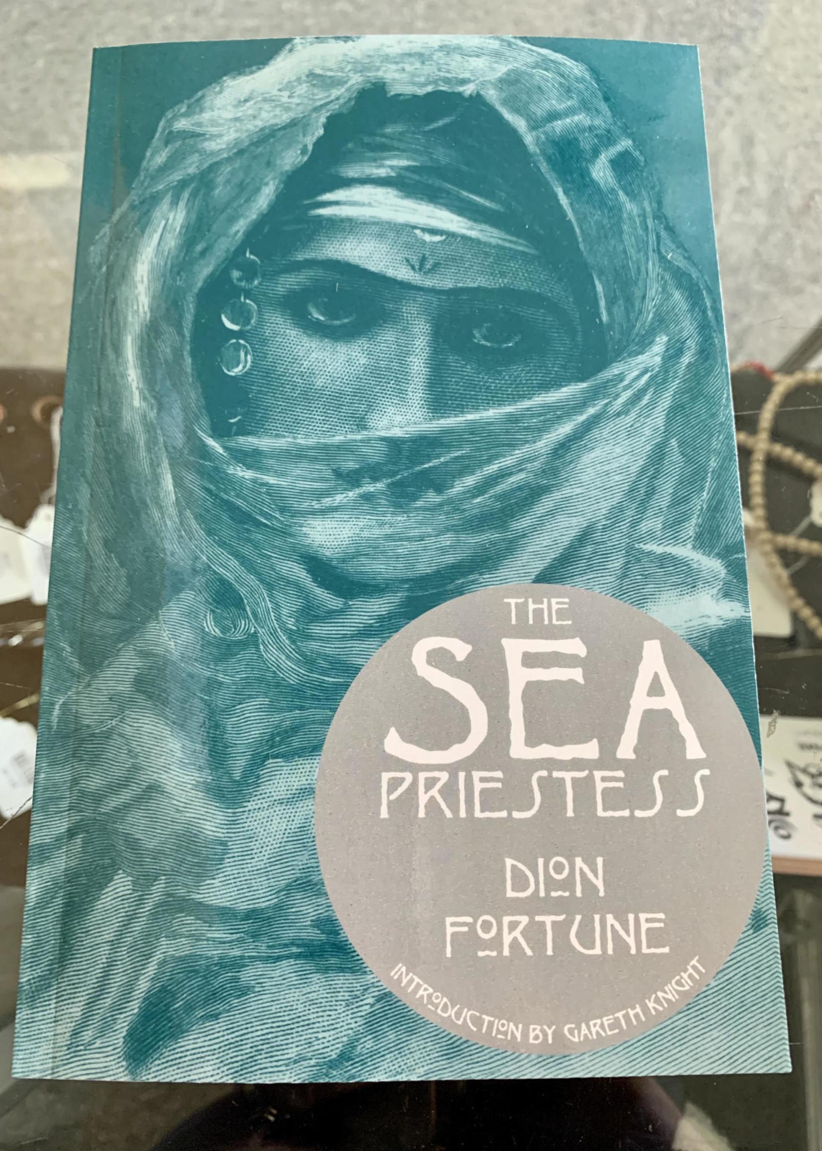Sea Priestess - Dion Fortune
