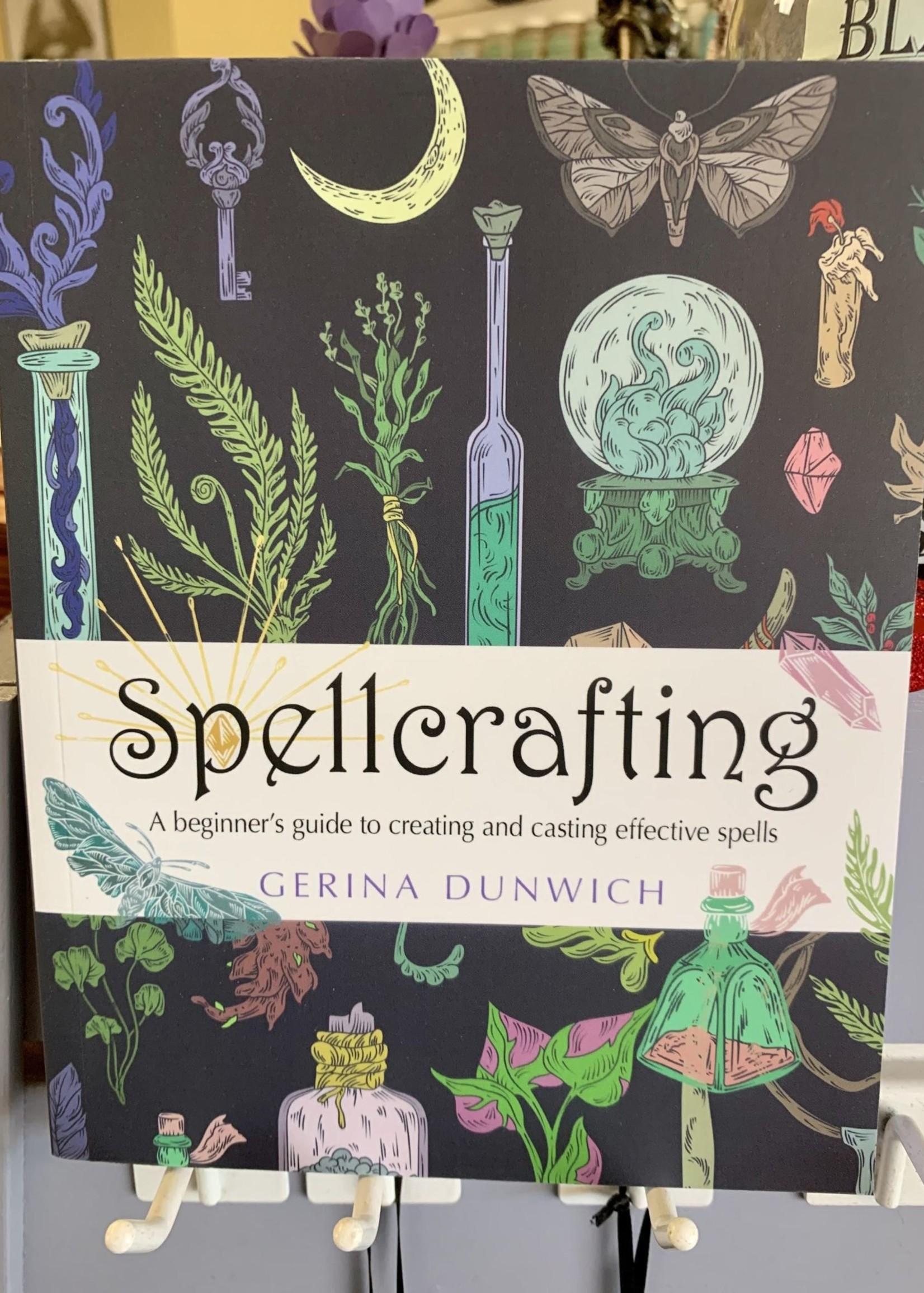 Spellcrafting - Gerina Dunwich