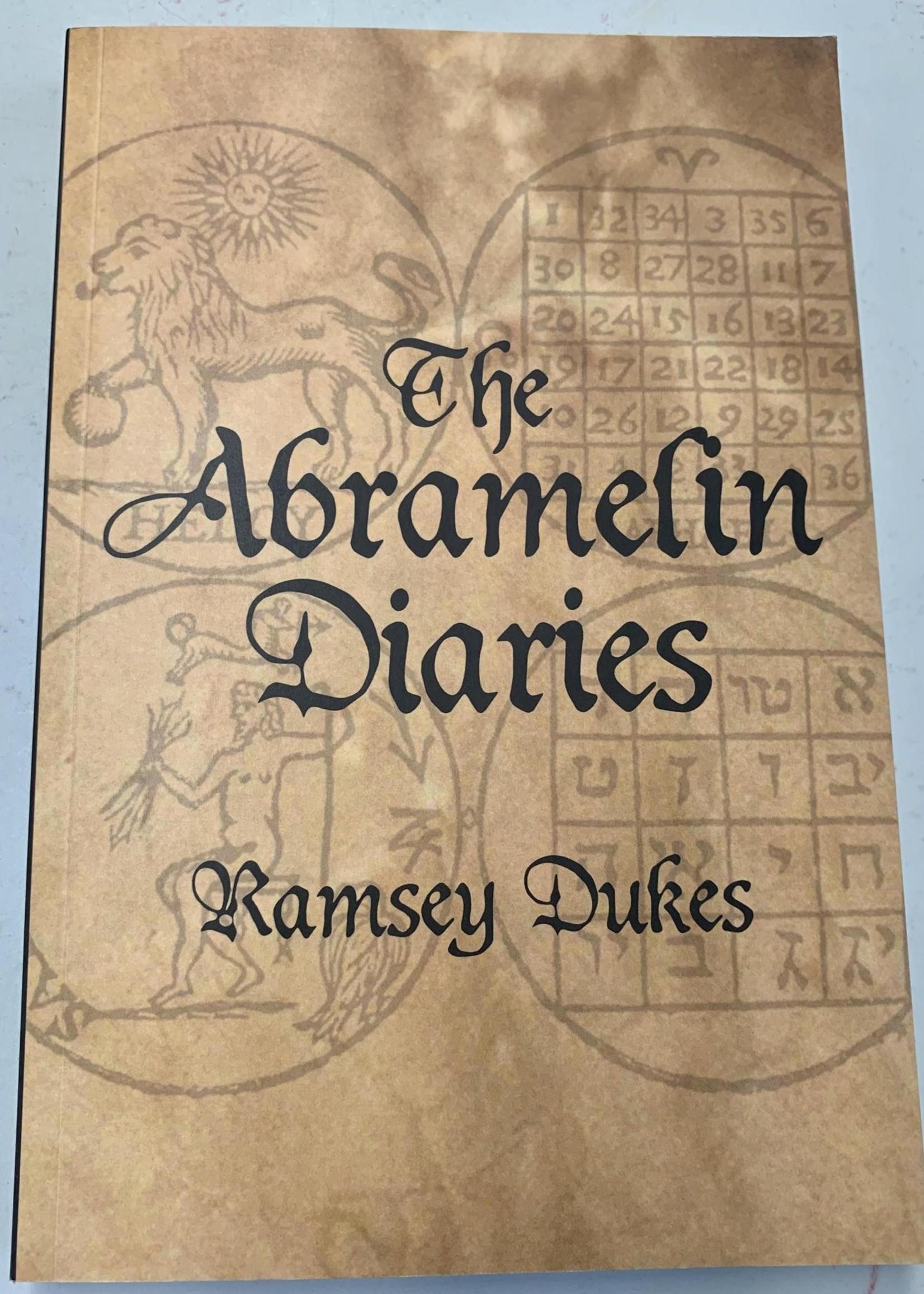 The Abramelin Diaries - Ramsey Dukes