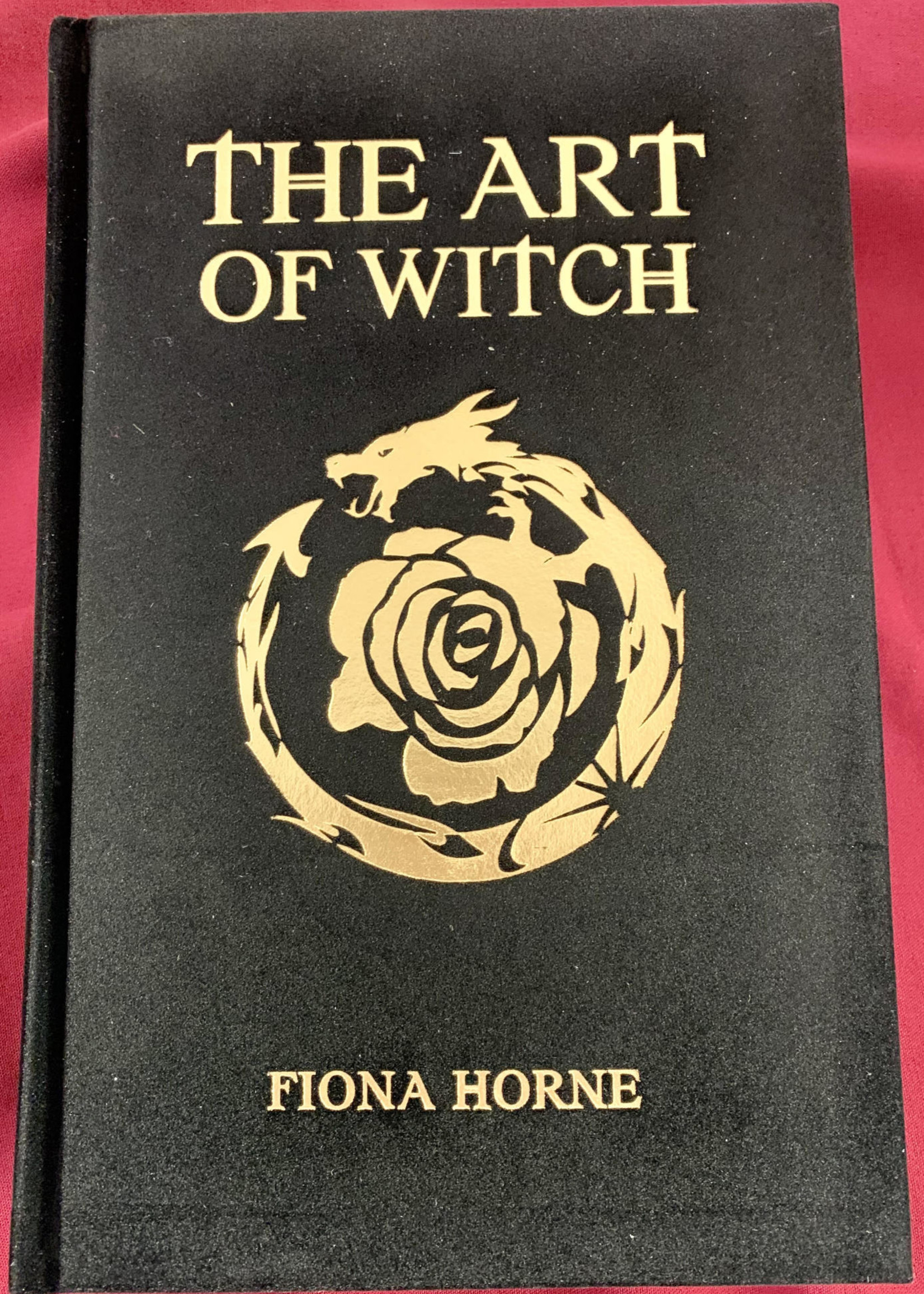 The Art of Witch - Fiona Horne