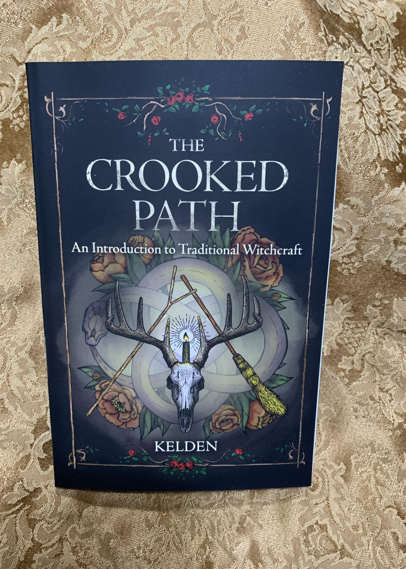 The Crooked Path - Kelden