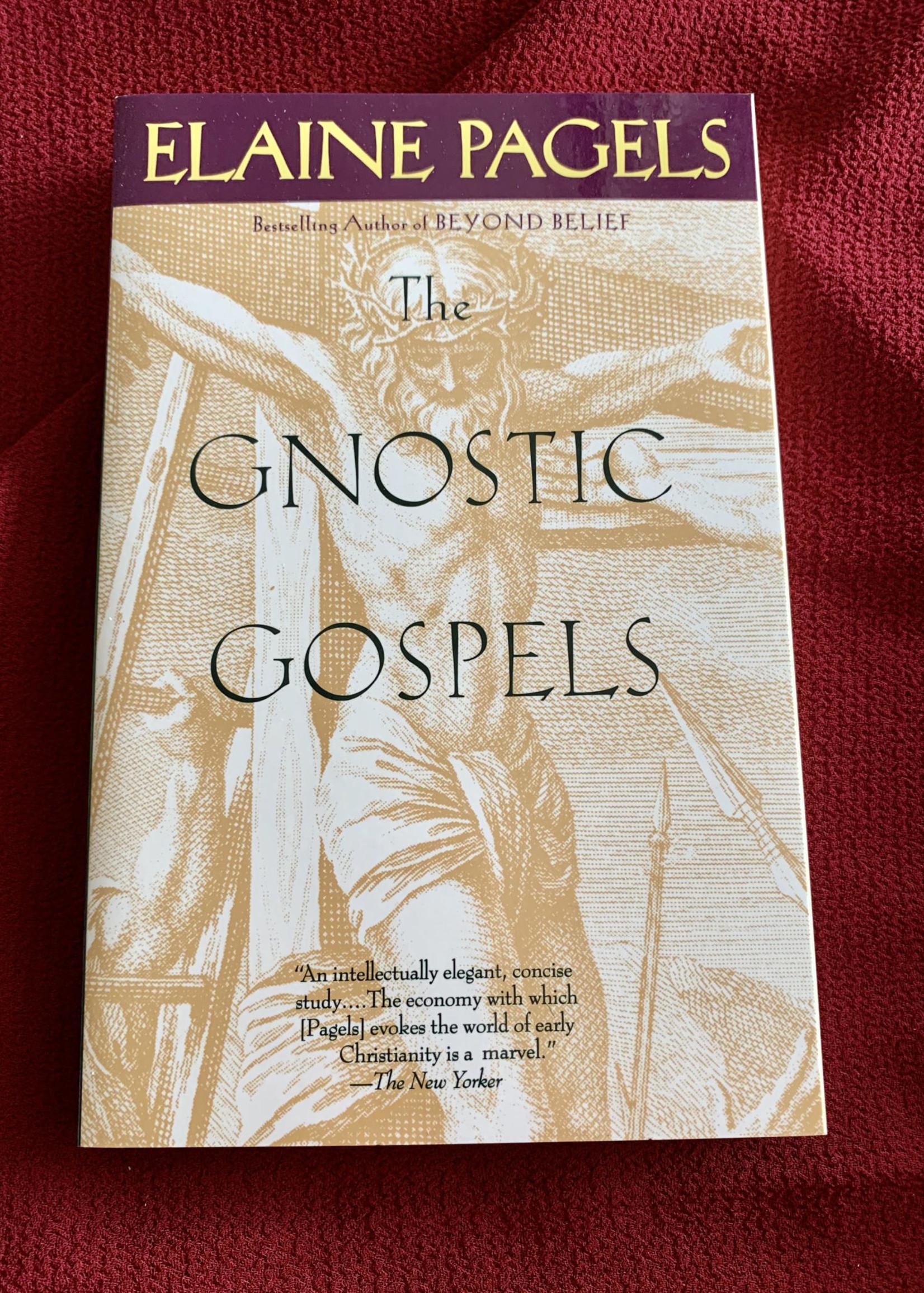 The Gnostic Gospels - Elaine Pagels