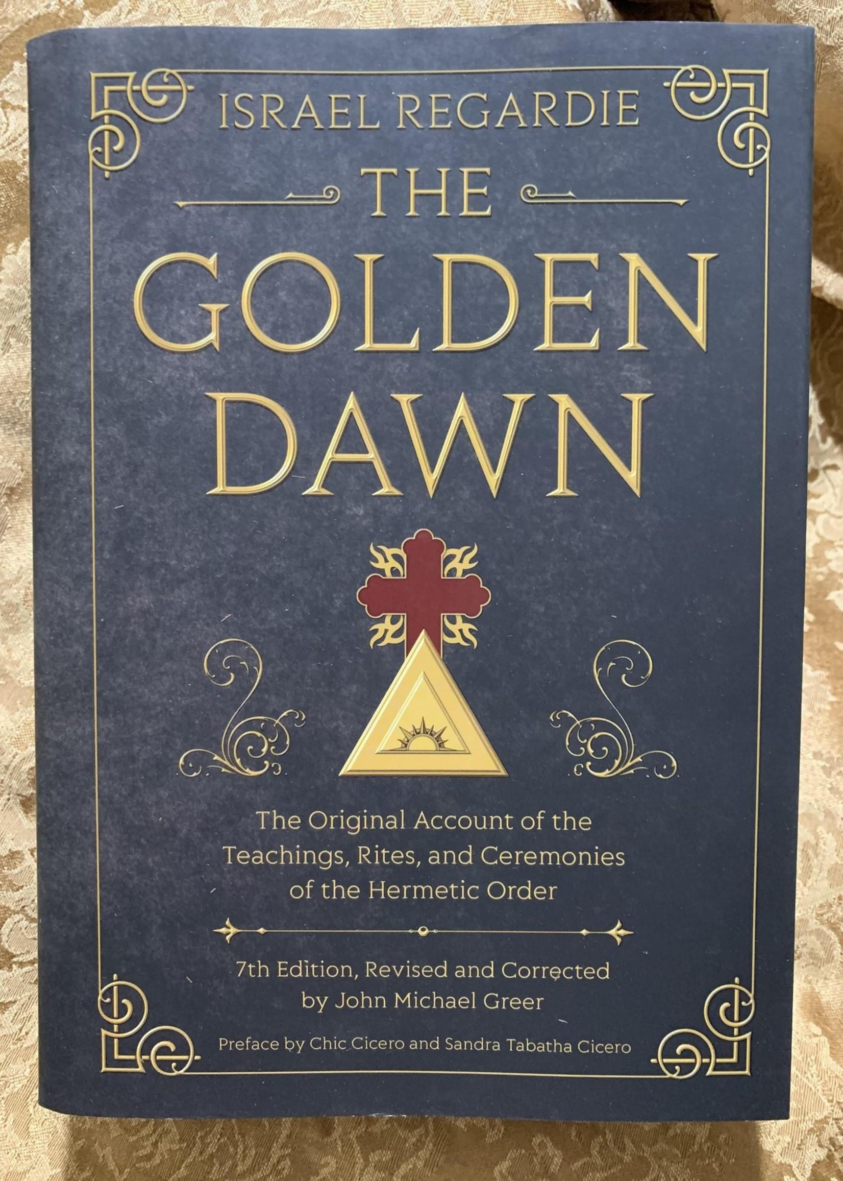 The Golden Dawn