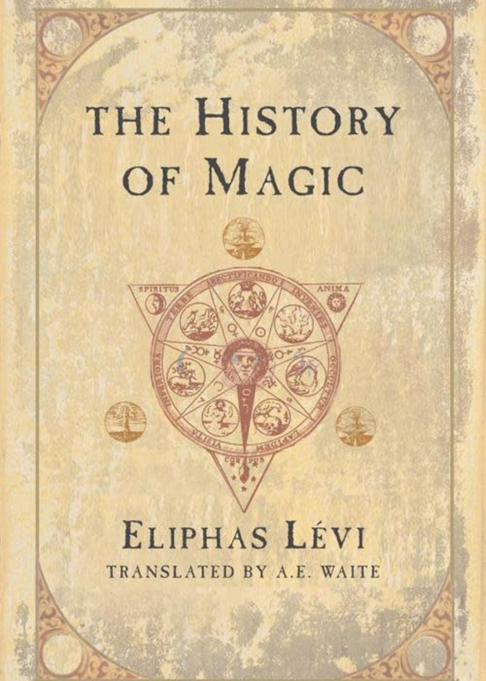The History of Magic (Eliphas Levi)