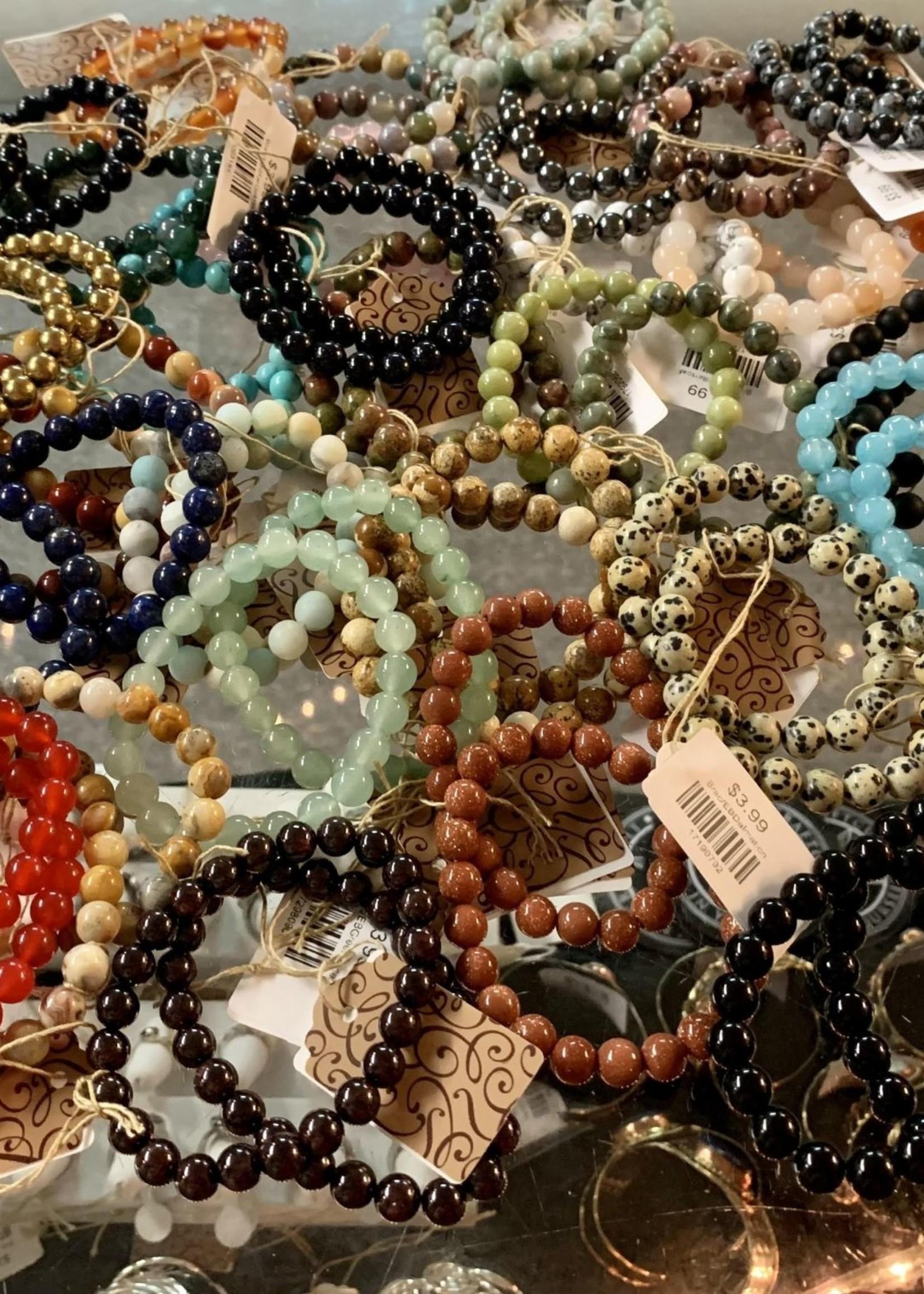 Energy Bead Bracelets