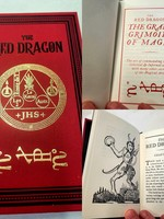 The Red Dragon Translated edited and introduced by Paul Summers Young