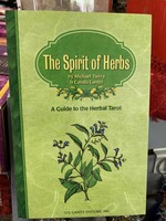 The Spirit of Herbs - A Guide to the Herbal Tarot