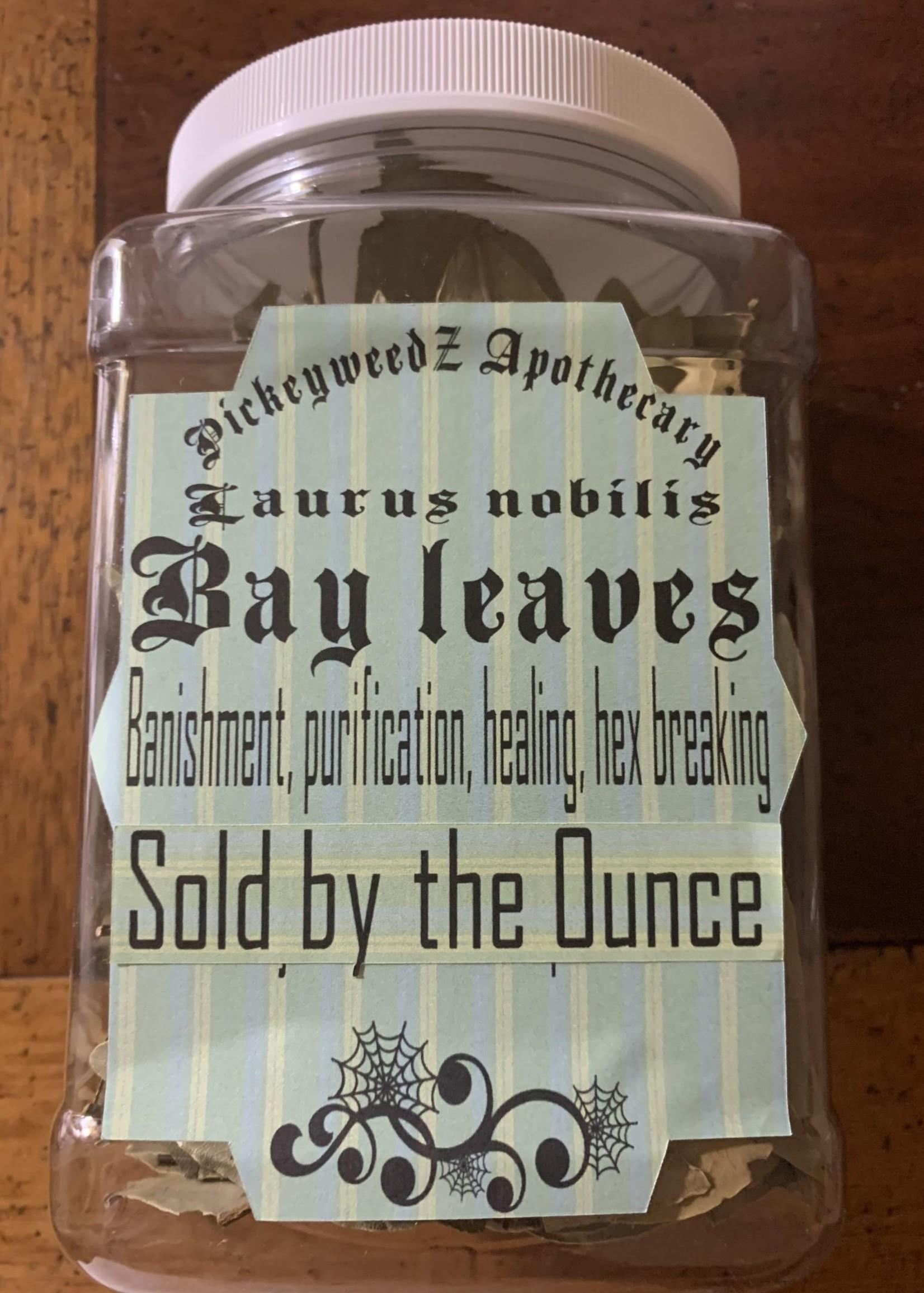 Bulk Herbs By The Ounce