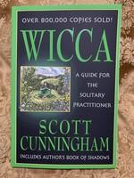Wicca - Scott Cunningham