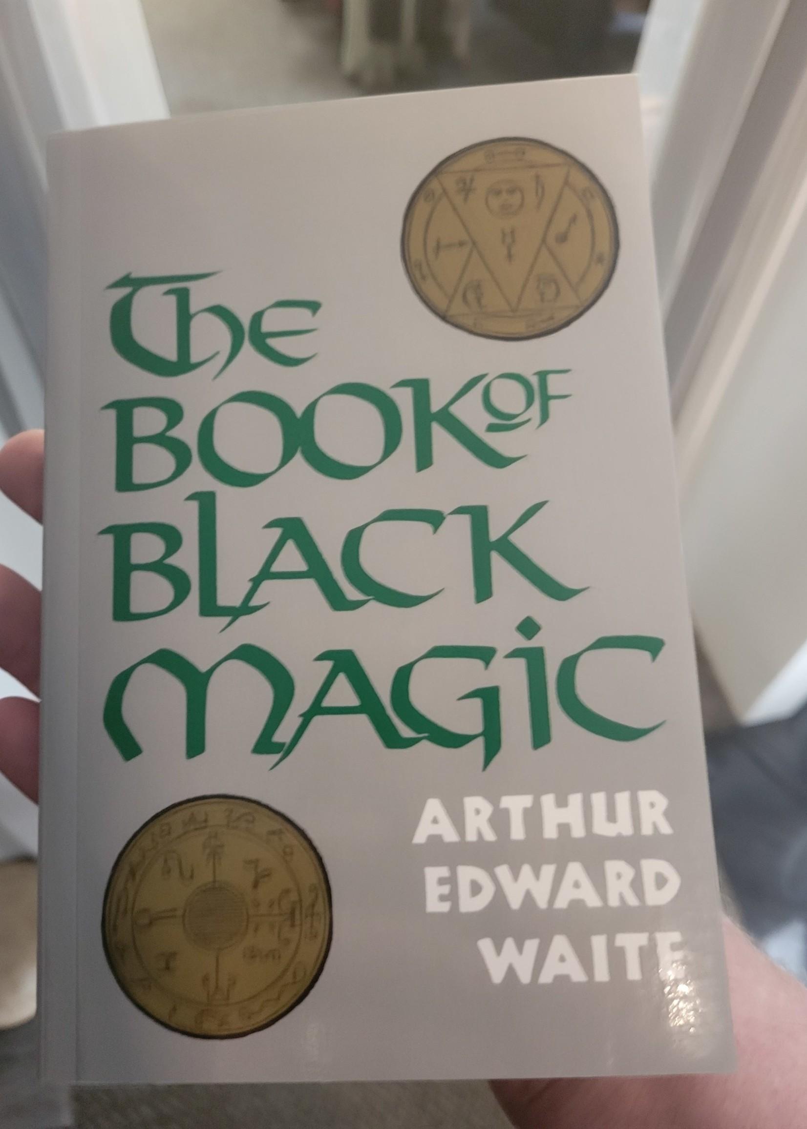 The Book of Black Magic