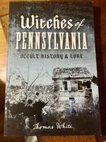 Witches of Pennsylvania - Thomas White