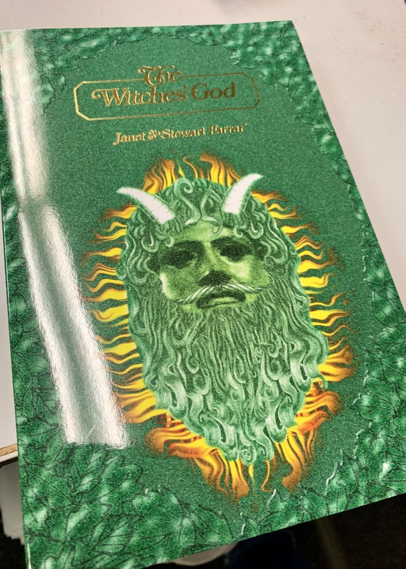 Witches' God - by Farrar & Farrar