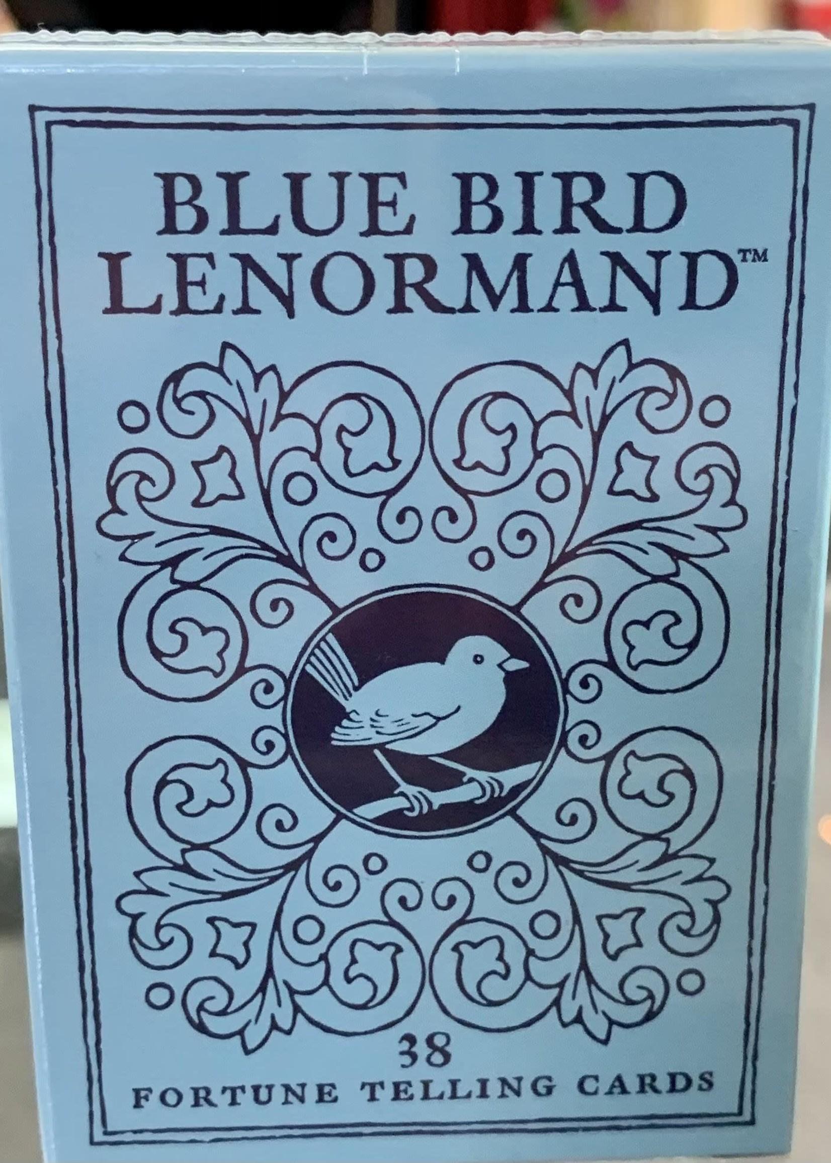 Blue Bird Lenormand™