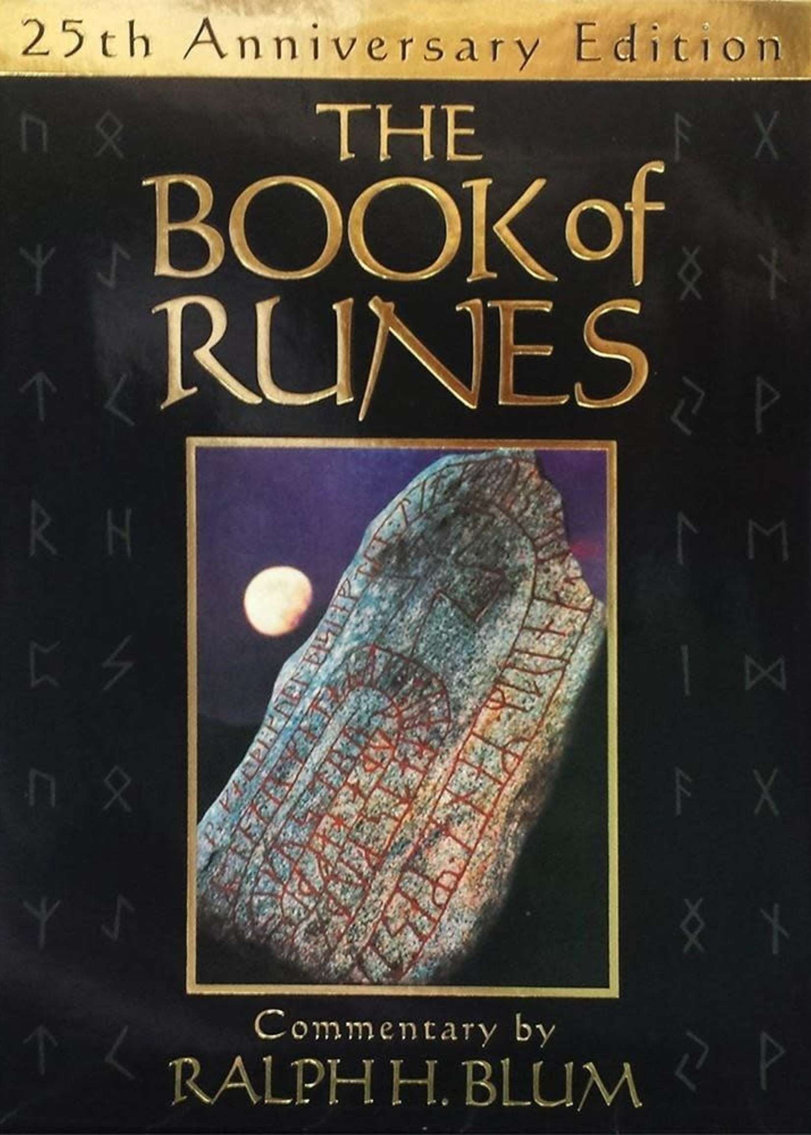 The Book of Runes Set (25th Anniversary Edition)