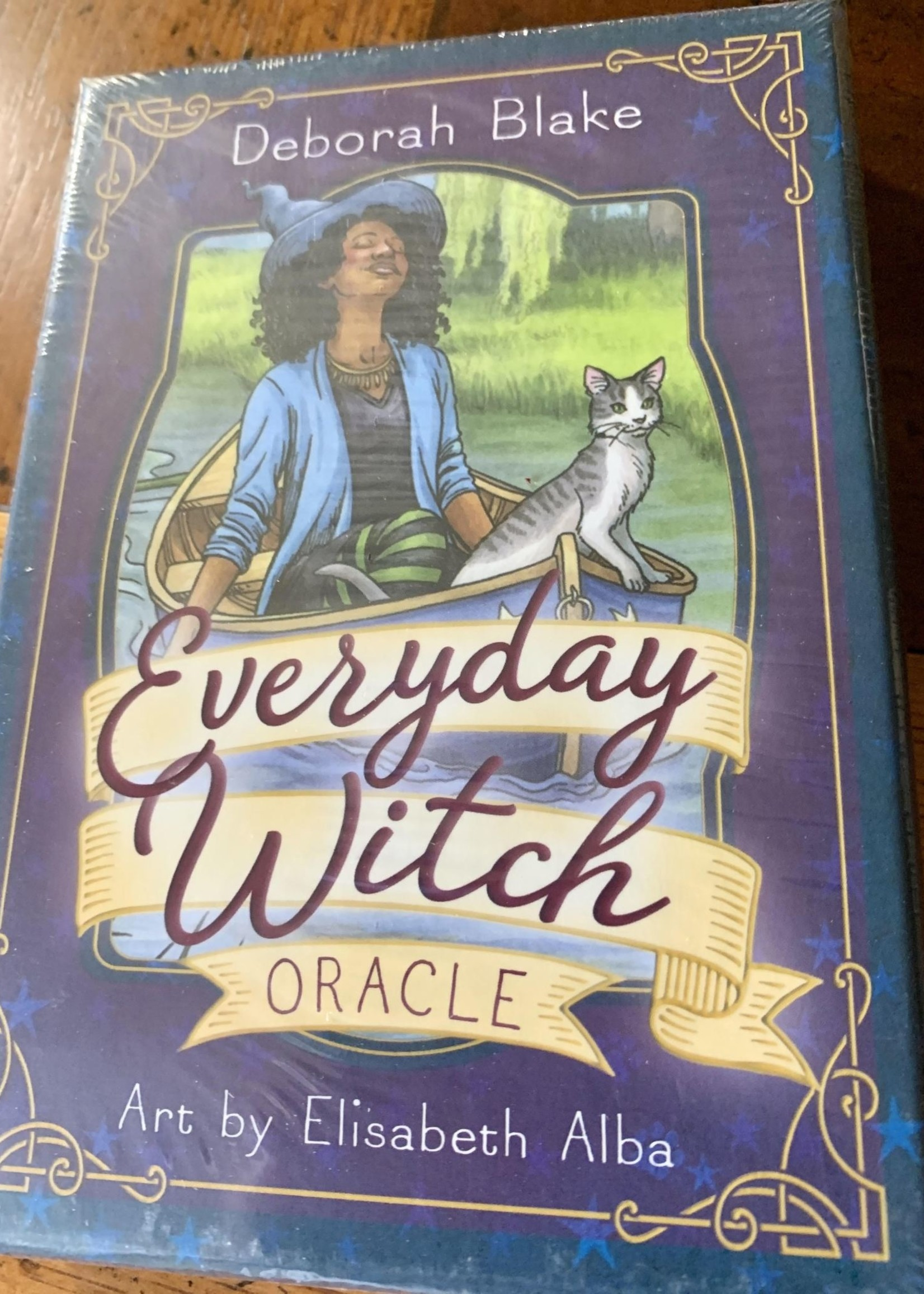 Everyday Witch Oracle