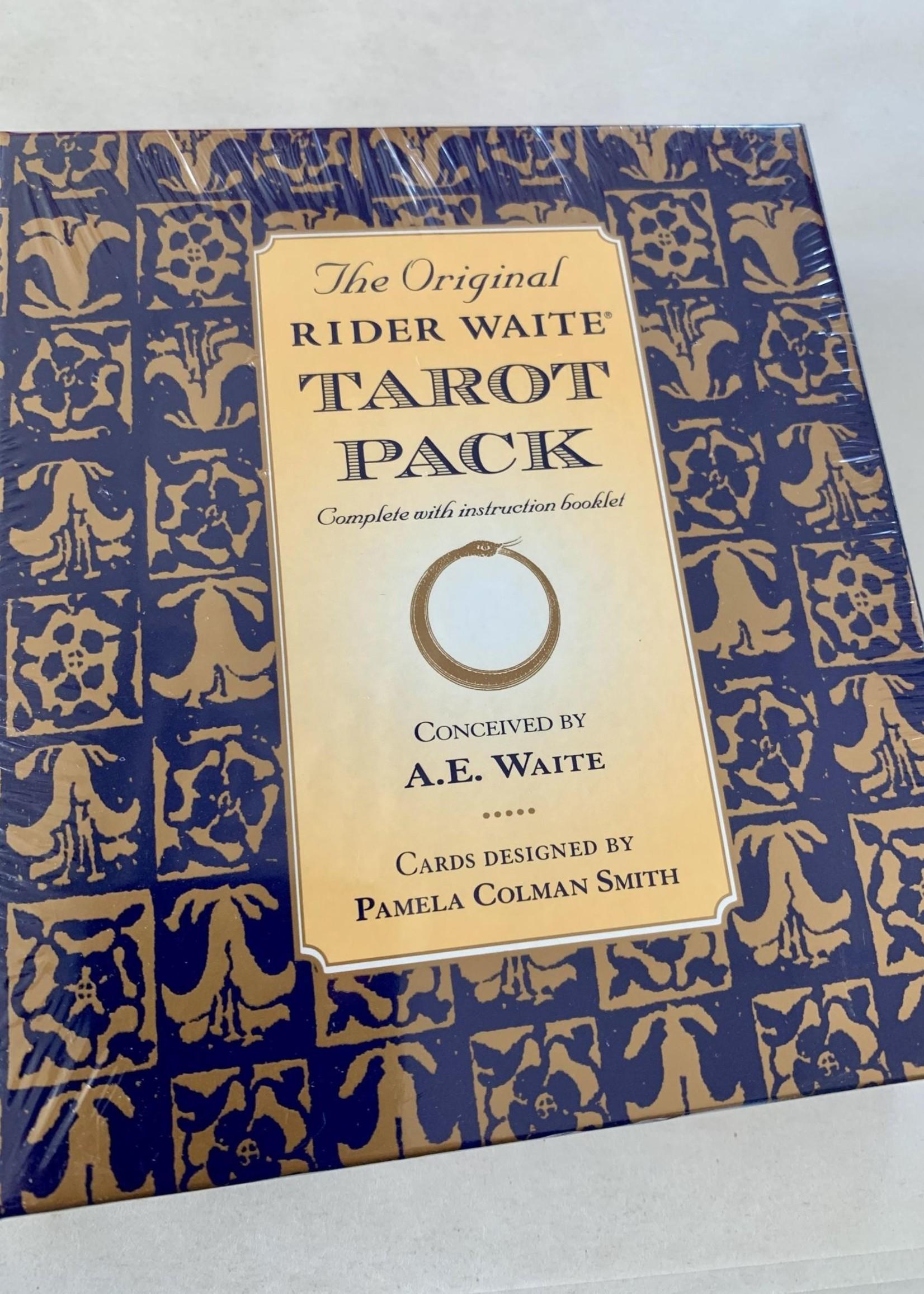 The Original Rider-Waite® Tarot Set