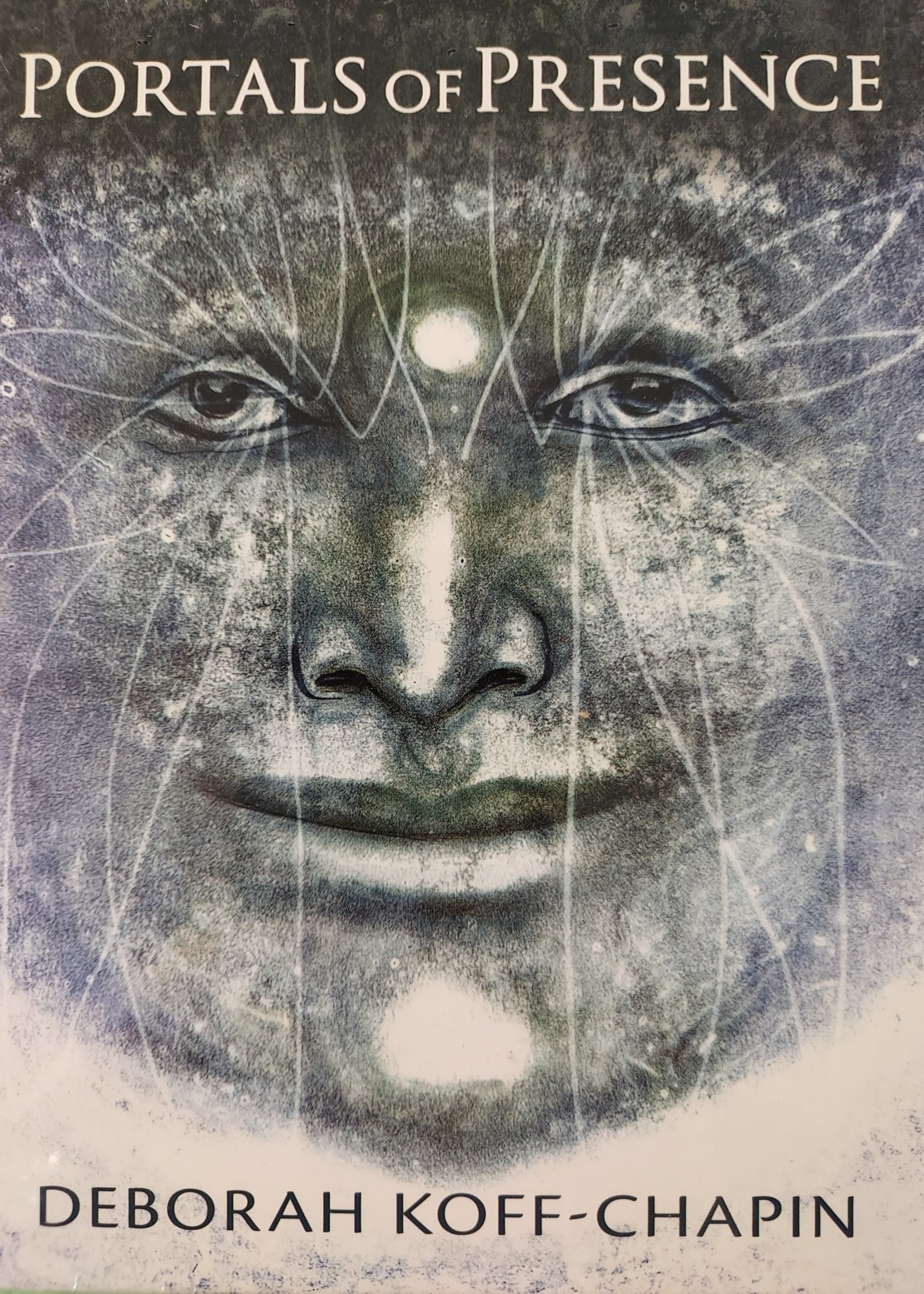 Portals of Presence: Faces Drawn from the Subtle Realms
